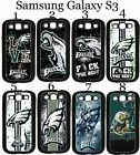 Philadelphia Eagles Samsung Galaxy s3 Case Hard Silicone Case