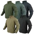 Condor Outdoor Tactical Phantom Soft Shell Military Stealth Jacket Sizes XS-XXXL