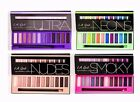 L.A. girl Beauty Brick Eyeshadow Collection - Nude, Ultra, S