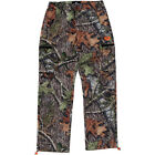 New Men's Mossy Oak Camouflage Cargo Performance Obsession Print Pant S-XXL 5589