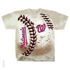 LAST 8 SALE MLB Washington Nationals Hardball Tie-dye T-shirt 2019 WORLD SERIES on Ebay