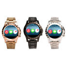 NO.1 S2 Waterproof Bluetooth Camera Smart Watch Heart Rate Monitor IOS Android