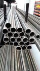 STAINLESS STEEL TUBE 25MM OD X 21MM ID (2MM WALL) 316 SEAMLESS