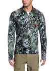 Sitka Men's Traverse Zip-T -SM,MD,LG,3XL, Optifade Elevated Forest #10001 NWT!