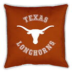 Texas Longhorns Toss Throw Pillow Set of 2 Sidelines