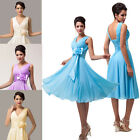 A-Line Sweet Girls Homecoming Party Formal Summer Short Prom Dresses Evening