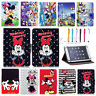 """Printed Universal Flip PU Leather Stand Case Cover For 9"""" ~ 10.1"""" Inch Tablet PC"""