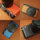 [Arte di mano] Real leather skin for Leica X typ113 / X-vario