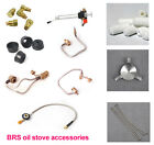 Universal accessories for BRS camping oil stove