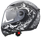 CABERG V2RR ROAD PIRAT BLACK SILVER MOTORCYCLE HELMET CLEARANCE SALE RRP £164.9