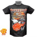 C4 Corvette Still Turning Heads T-Shirt