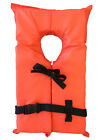 AK1 Type II Nylon Youth Life Vest USCGA