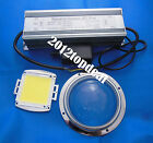 150W Dimmable High Power LED Cold White Warm White Waterproof Kits for DIY