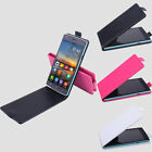 "PU Leather Flip Protective Skin Cover Case For 5"" Elephone G4 Smartphone New"