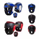NEW Head Guard with removable face Grill Boxing martial arts Boxing Protective