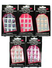 Royal 24 Petite Pre-Glued Nail Tips