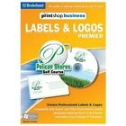 Encore The Print Shop Business - Labels & Logos Premier