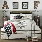Eagle Bedlinen by American Freshman. 10% OFF RRP..Free UK,EU,USA,Australia Del