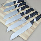 Kiwi Brand Quality JAVA Knives Cook Kitchen Chef Knife Cutlery Stainless Steel