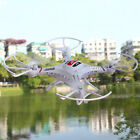 JJRC H8C 2.4G RC Quadcopter 6 Axis Gyro 3D RTF Helicopter UFO Drone 2MP Camera