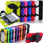 Silicone Heavy Duty Water Shock Proof Hard Case Cover for Phones Tablets + Gifts