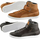 NEW PUMA MODERN MENS ORIGINAL SUEDE LEATHER WINTER TRAINER BOOTS UK SIZE RRP£89