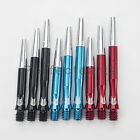 1 x SET TARGET TOP SPIN DART STEMS SHAFTS SPINNING ROTATING 3 Colours, S Line