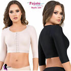 Short Sleeves Post Partum Surgery Shaper Brazo Breasts Butt Control Undergarment