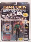 Star Trek Deep Space Nine Playmates Sisko Dax Jake Tosk Rom Picard Riker Q