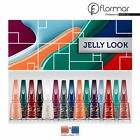 Flormar Jelly Look  Nail Enamel Polish - 11 Ml.