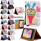 For Various Goclever Quantum /Insignia Stand Leather Wallet Card Flip Case Cover