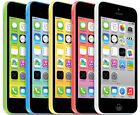 New AT&T T-Mobile Apple iPhone 5C 16GB UNLOCKED GSM Pink White Green Blue Yellow