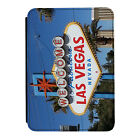 Welcome to Las Vegas Sign Kindle Paperwhite Touch PU Leather Flip Case Cover