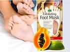 Purederm Exfoliating Foot Mask,remove Calluses,wearable mask sheets,socks-type