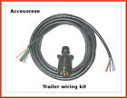 Trailer wiring kit - optional wire length