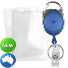 ID Case Set + NEW C/Clip Retractable