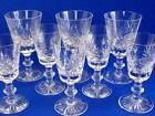 Star of Edinburgh Wine and sherry Glasses Made in Scotland