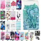 Luxury Flip Wallet PU Leather Cards Holder Stand Skins Case Cover For LG Optimus