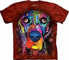 Russo Bassett Hound Animal T Shirt Adult Unisex The Mountain