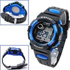Outdoor Multifunction Waterproof Child/Boy's/Girl's Sports Electronic Watches