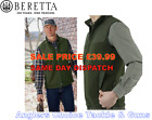 New Beretta Cortina Vest