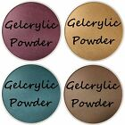 Gelcrylic Country Charm Acrylic Powder Collection Sheba Nails