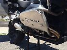 Ricochet Crash Bar Engine Guard BMW R1200 GS