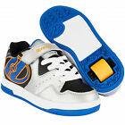 NEW HEELYS HYPER JUNIOR ADULTS BOYS GIRLS ROLLER SKATE TRAINERS SHOES UK SIZE
