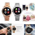 Waterproof IP68 Bluetooth Smart Wrist Watch for IOS iPhone Android Phone Mate