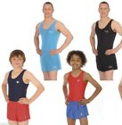 BOYS GYMNASTICS LEOTARD / LEOTARDS ZONE SHORTS STIRRUPS LONGS ATLAS.