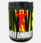 UNIVERSAL 100% BEEF AMINOS 200 400 Tablets - Pure BEEF Amino Acids - lean muscle