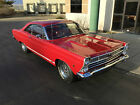Ford: Fairlane GT