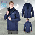 Berghaus Men's RG Gamma Long 3 in 1 Triclimate Jacket - Authorised Dealer