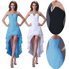 Clearance~ Short Homecoming Dress Prom Evening Gown Party Masquerade Dresses